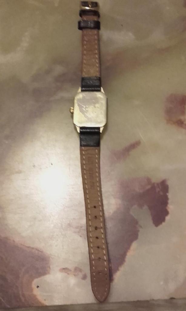 Relojes: MON 1428 RELOJ SEKONDA EN METAL DORADO PARA SEÑORA - Foto 4 - 108679931