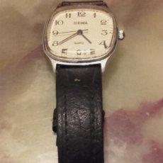 Relojes: MON 1429 RELOJ SEKONDA EN METAL DORADO PARA SEÑORA. Lote 108680087