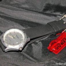 Relojes: RELOJ DE SEÑORA DUWARD. ALUMINIO. VINTAGE. NUEVO. NOS.. Lote 109043243
