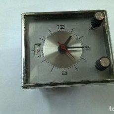 Relojes: ANTIUO RELOJ DE COCHE DIEHL GERMANY-N. Lote 109078775