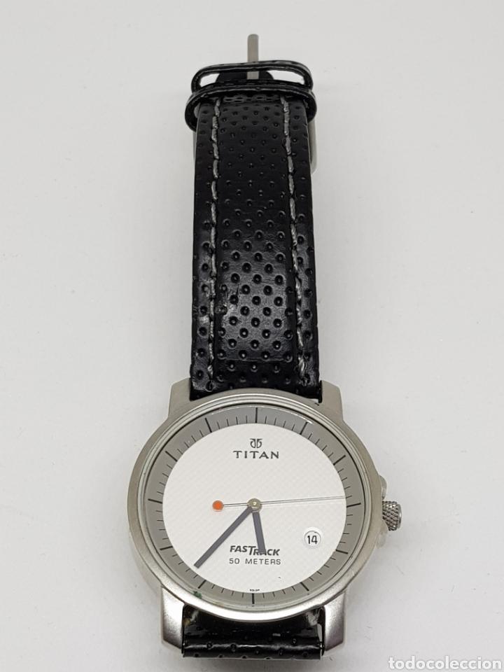 TITAN FASTRACK RELOJ (Relojes - Relojes Actuales - Otros)