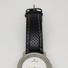 Relojes: TITAN FASTRACK RELOJ. Lote 249101590