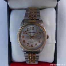 Relojes: RELOJ SHARP SHP100/CUARZO/DE HOMBRE. Lote 109400123