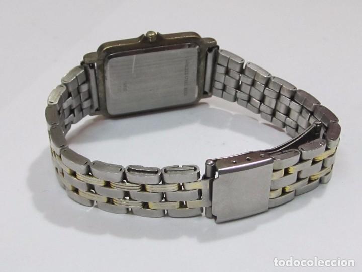 Relojes: RELOJ RADIANT DE CUARZO, CHAPADO EN ORO - Foto 4 - 109558143