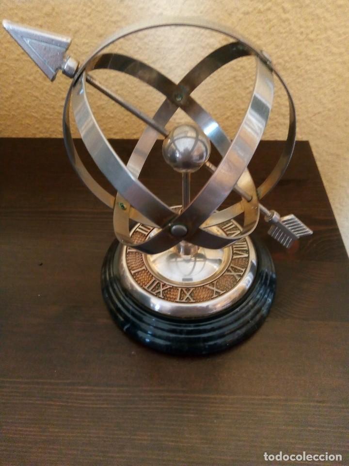Relojes: Reloj de sol - Foto 2 - 110021743