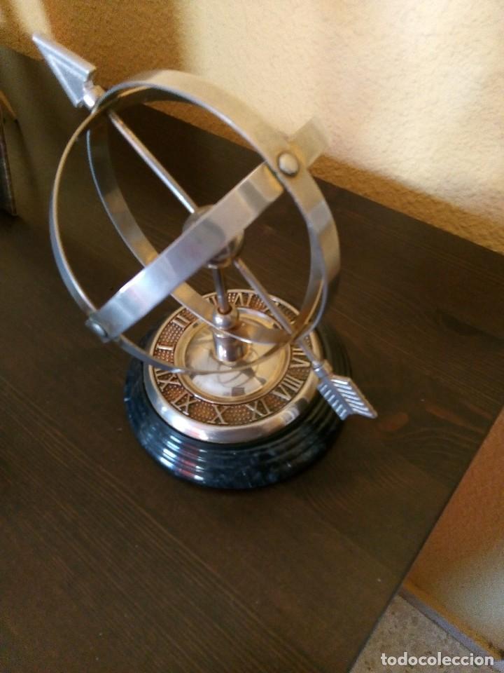 Relojes: Reloj de sol - Foto 3 - 110021743