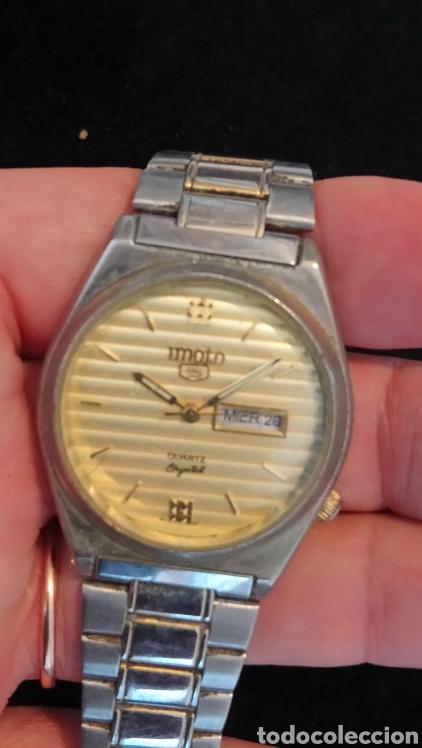 Relojes: Reloj imoto - Foto 4 - 110206958