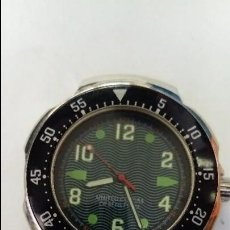 Relojes: RELOJ UNITED COLORS OF BENETTON DIVERS. Lote 110890287