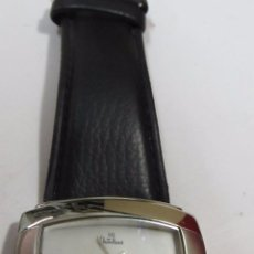Relojes: RELOJ VALENTIN RAMOS DE CUARZO. Lote 110894543