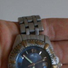 Relojes: RELOJ LOTUS ORIGINAL. Lote 150102433