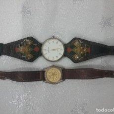 Relojes: BONITOS RELOJES. Lote 111215699