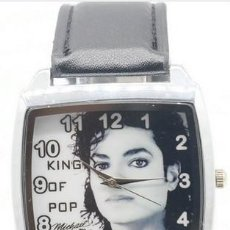 Relojes: RELOJ MICHAEL JACKSON. Lote 111471523
