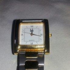 Relojes: RELOJ DE SEÑORA HP QUARTZ. Lote 111482176