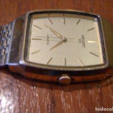 Relojes: RELOJ ORIENT VX NO FUNCIONA PARA REPARAR O PIEZAS SIN CORREA. Lote 111604103