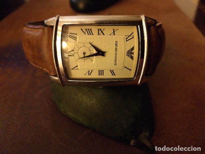 b4ebfb549d3f Reloj emporio armani - original - Sold through Direct Sale - 111907111