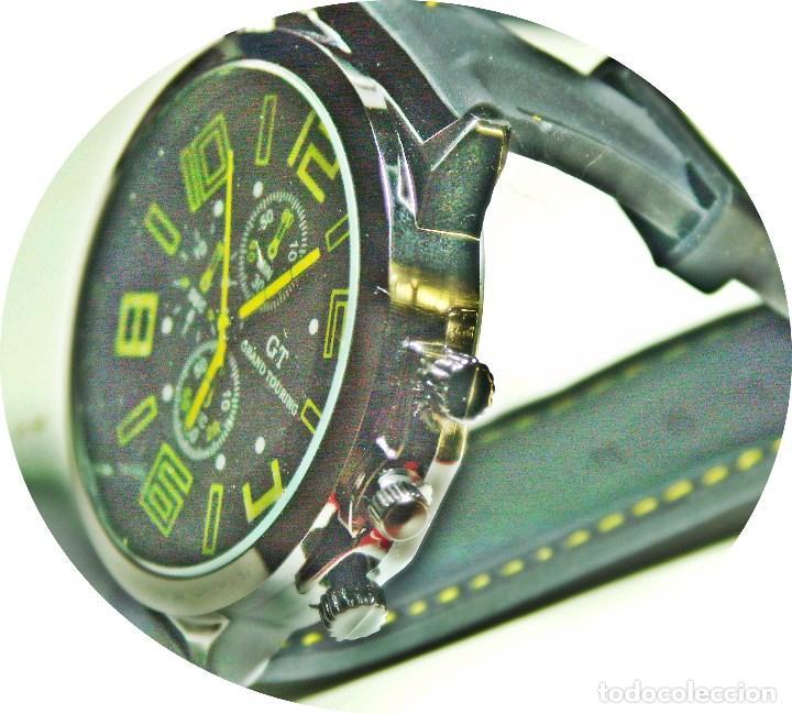 cd20251b29a6 Reloj pulsera numeros grandes. - Vendido en Subasta - 112097699
