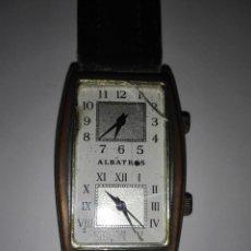 Relojes: RELOJ ALBATROS. Lote 112786171