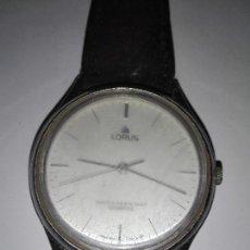 Relojes: RELOJ LORUS. Lote 112786443