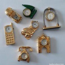 Relojes: RELOJ. Lote 112827159