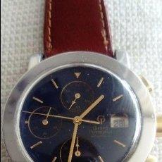 Relojes: RELOJ CRONO GIRARD PERREGAUX. Lote 262902535