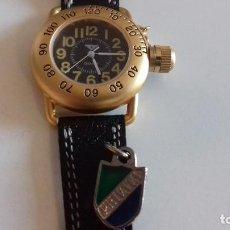Relojes: RELOJ PRIVATA AÑOS 90. PROCEDE DE ANTIGUA RELOJERÍA. SIN PILA, NO PROBADO. Lote 113994555