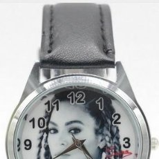 Relojes: RELOJ BEYONCE (COLOR NEGRO). Lote 114129475