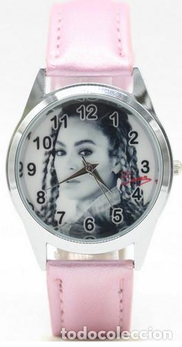 RELOJ BEYONCE (COLOR ROSA) (Relojes - Relojes Actuales - Otros)
