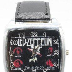 Relojes: RELOJ LED-ZEPPELIN. Lote 191908361