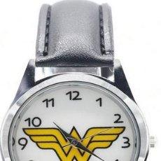 Relojes: RELOJ WONDER WOMAN (LA MUJER MARAVILLA). Lote 114130867