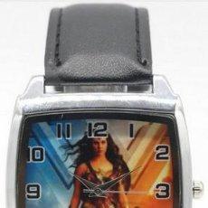 Relojes: RELOJ WONDER WOMAN (LA MUJER MARAVILLA). Lote 114130871