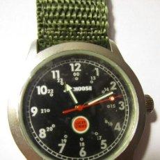Relojes: RELOJ LUCKY STRIKE NUEVO SIN ESTRENAR. Lote 114295051