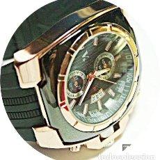 Relojes: ESPECTACULAR RELOJ SPORT.. Lote 114487787