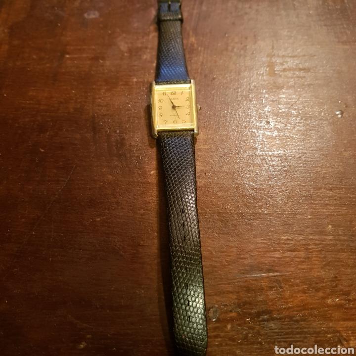 Relojes: Reloj Tanus. Años 80 - Foto 2 - 114601075