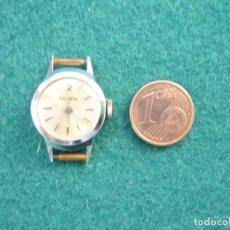 Relojes: RELOJ PEQUEÑO.MARCA KEITON. (BLOQUEADO). Lote 114718567