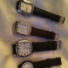Relojes: LOTE 5RELOJES. Lote 114825183