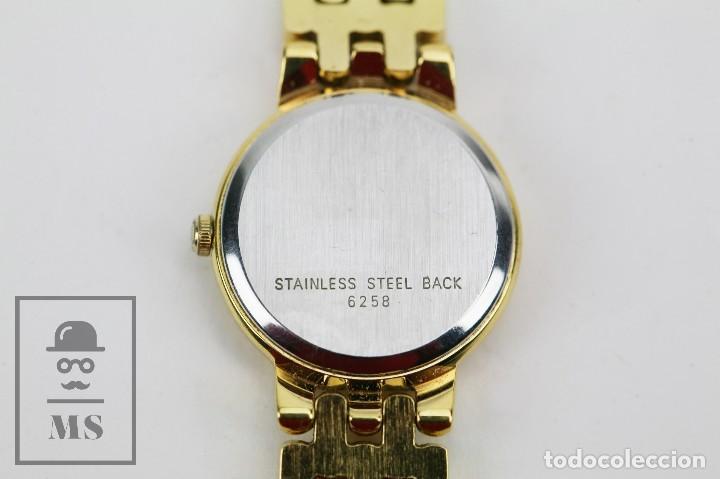 Relojes: Reloj de Pulsera para Mujer - Festina - Quartz / Cuarzo - Correa de Eslabones Dorada - Foto 6 - 164661462