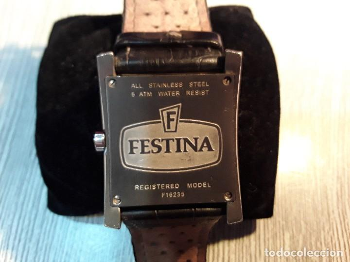 6dd3c8a7d256 festina f16235 f - reloj de caballero de cuarzo - Buy Watches by ...