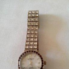 Relojes: M - RELOJ DE PULSERA MOORE QUARTZ. Lote 116409915
