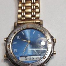 Relojes: RELOJ FESTINA ANALÓGICO-DIGITAL CRONÓMETRO VINTAGE. Lote 116643096