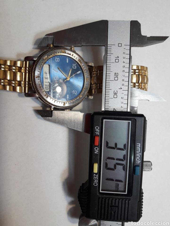 Relojes: Reloj Festina analógico-digital cronómetro Vintage - Foto 6 - 116643096