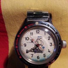 Relojes: RELOJ - NAVY CCCP .. Lote 117112819