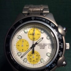 Relojes: RELOJ ORIENT - WATCH SPORT - TITANIUM - VINTAGE ¡¡ AÑOS 90 !! - ¡¡¡NUEVO!!! (VER FOTOS). Lote 117146731