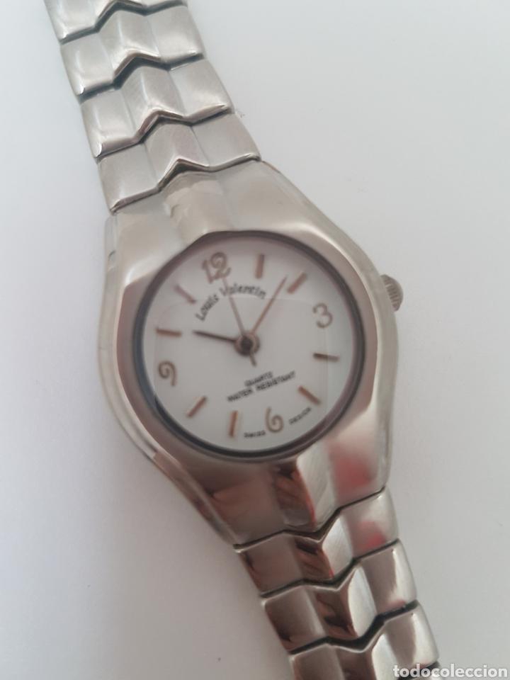 Relojes: Reloj quartz de pulsera unisex Louis Valentin - Foto 2 - 117696198