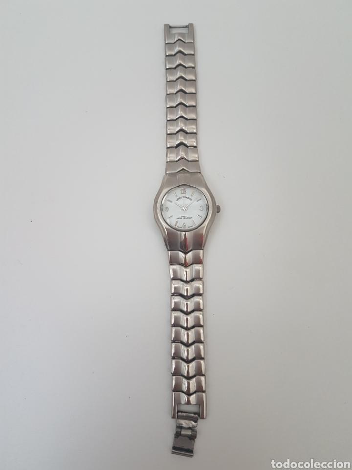 Relojes: Reloj quartz de pulsera unisex Louis Valentin - Foto 3 - 117696198
