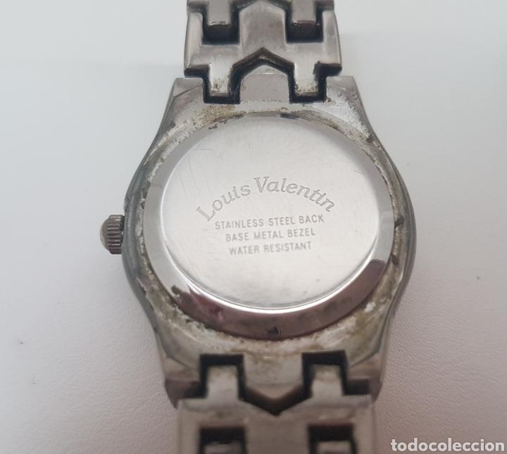 Relojes  Reloj quartz de pulsera unisex Louis Valentin - Foto 4 - 117696198 7b4b9f9ed392