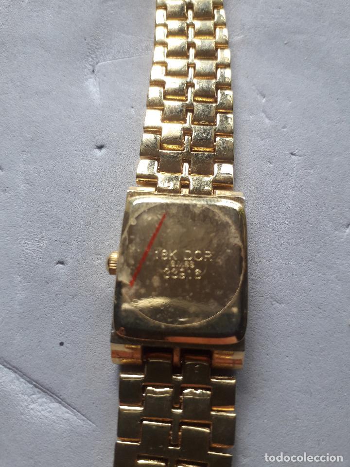 Relojes: Reloj Roifx quartz para dama. - Foto 3 - 118048371