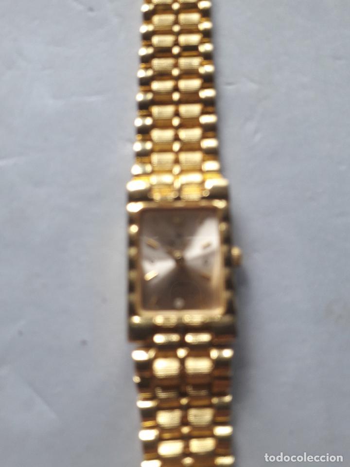 Relojes: Reloj Roifx quartz para dama. - Foto 4 - 118048371