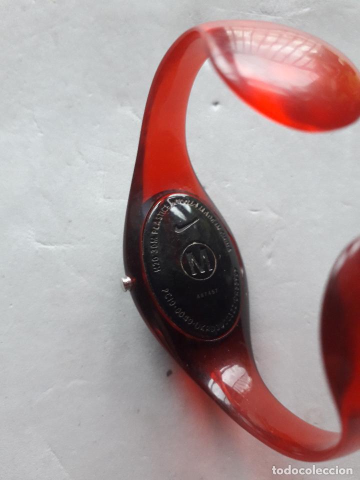 Relojes: Reloj Nike. Quartz. Deportivo. Para señora. - Foto 3 - 118056919