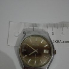 Relojes: ANTIGUO RELOJ GRASTEN ANTICHOC. Lote 118402519