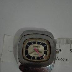 Relojes: ANTIGUO RELOJ JOCAWATCH INCABLOC 17 RUBIS. Lote 118402959